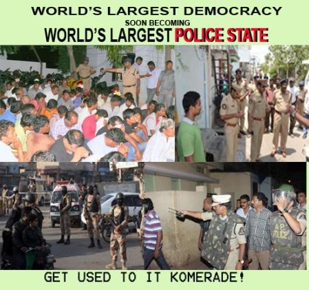 Worlds Largest Democracy